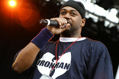 Ghostface Killah and Killah Priest to tour together, KILL EVERYBODY