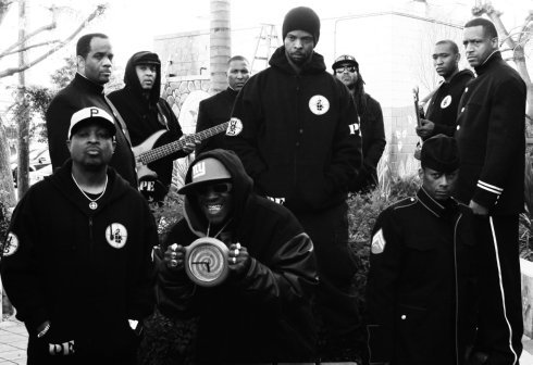 Public Enemy stick it to the man with a fancy 25th Anniversary vinyl box set!