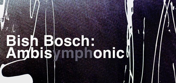 Scott Walker's Bish Bosch to become multimedia extravaganza... extravaganza is definitely the wrong word