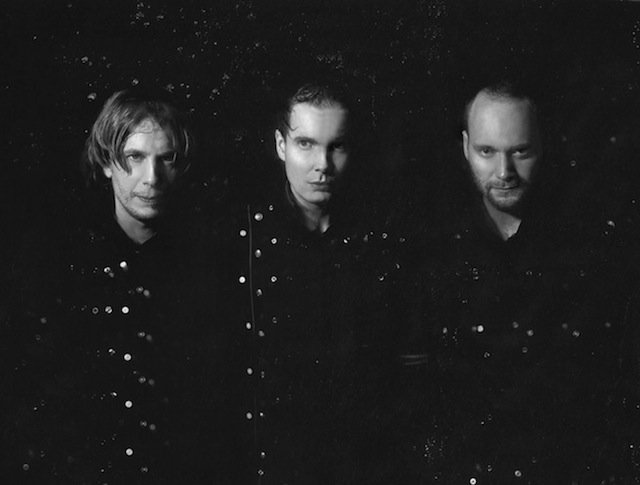 Sigur Rós experiment with feeling angry, bring that anger to a new record and a town near you