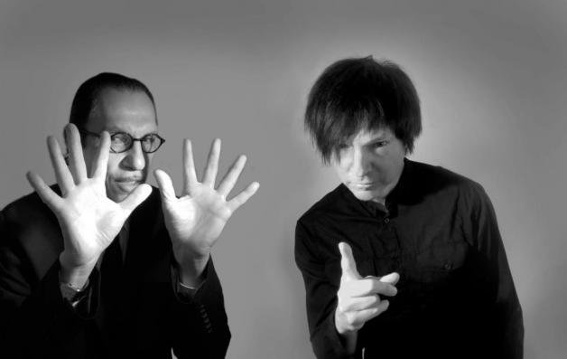 Sparks announce first-ever live album (after taking their precious time)