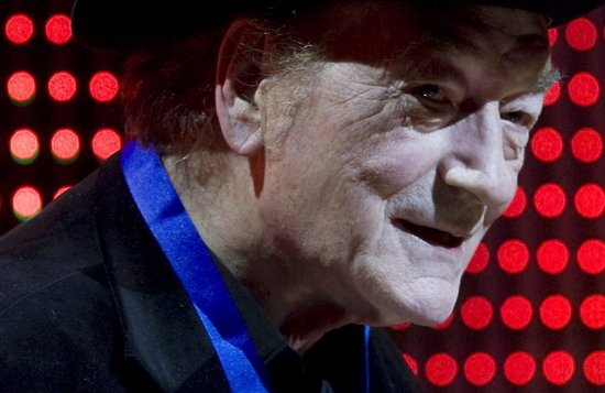 RIP: Stompin' Tom Connors