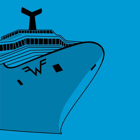 Weezer announce Weezer Cruise II.  Wait, is Jerry Bruckheimer producing real life now???