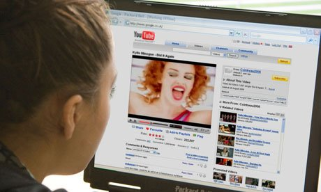 YouTube considering a subscription fee for music videos. How much would you pay for more Harlem Shake videos?