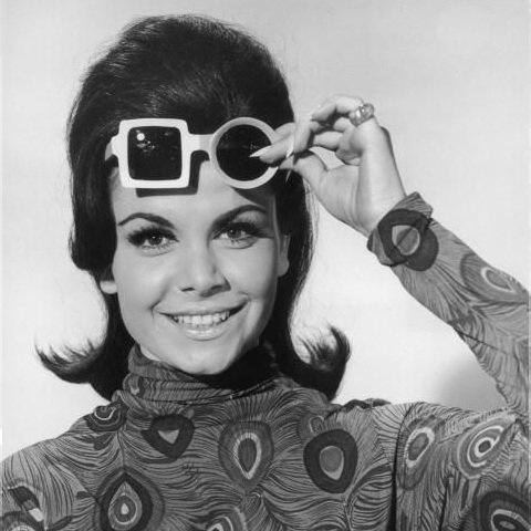 RIP: Annette Funicello, singer and actress