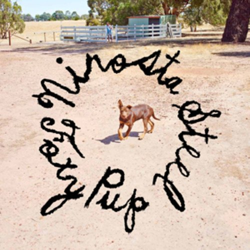 Like a breath from nowhere: three unheard Arthur Russell tracks emerge