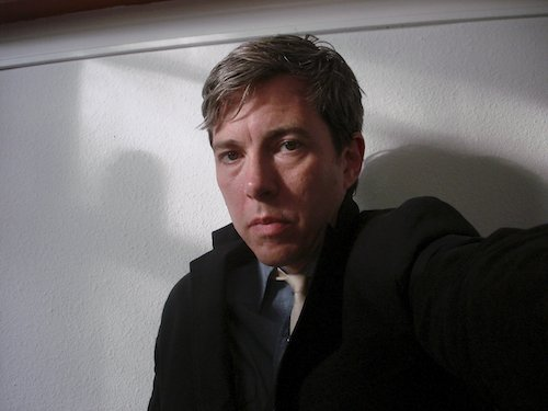 "Bill Callahan emotes, ""Hey everyone, I'm going on tour! It's going to be amaaaaazingg!!"""