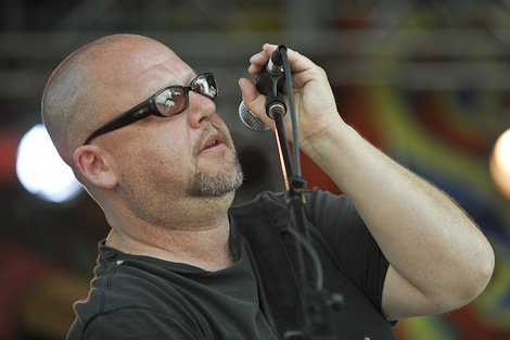 Black Francis is going on tour this spring to promote the comparative utility of future Pixies tours