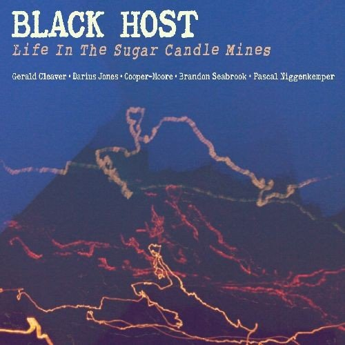 Northern Spy to release premier album of jazz-weirdness quintet Black Host, a valiant attempt to make improv jazz slightly more accessible