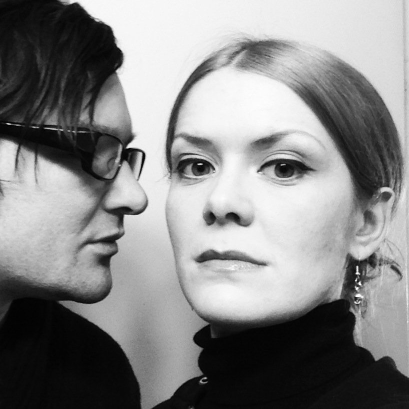Mike Connelly (Wolf Eyes/Hair Police) starts new band Clay Rendering with his wife Tara, performance and EP coming soon on Hospital Productions