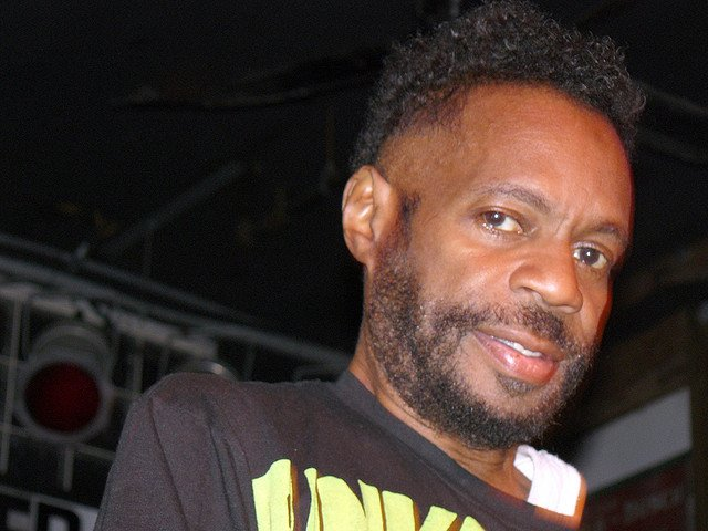 "RIP: Cordell ""Boogie"" Mosson, Parliament/Funkadelic bassist"