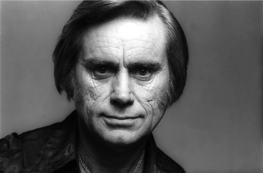 RIP: George Jones, country legend
