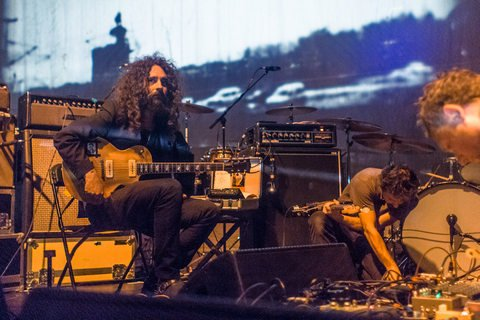 Godspeed You! Black Emperor announce more 2013 tourdates, everyone's day gets a little bit better