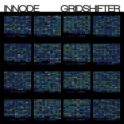 Editions Mego prepares new album Gridshifter from Innode, shows blatant disregard for the balance of my bank account