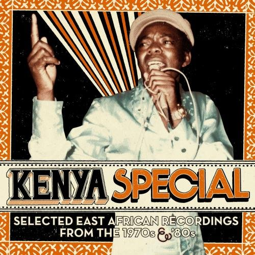 Soundway Records putting out compilation of obscure East African recordings, Kenya Special; edutainment never sounded so good