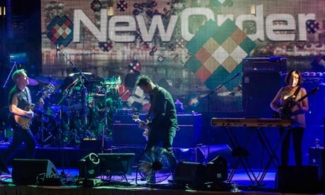 New Order tour the parks, pavilions, and centers of a certain half of North America this summer