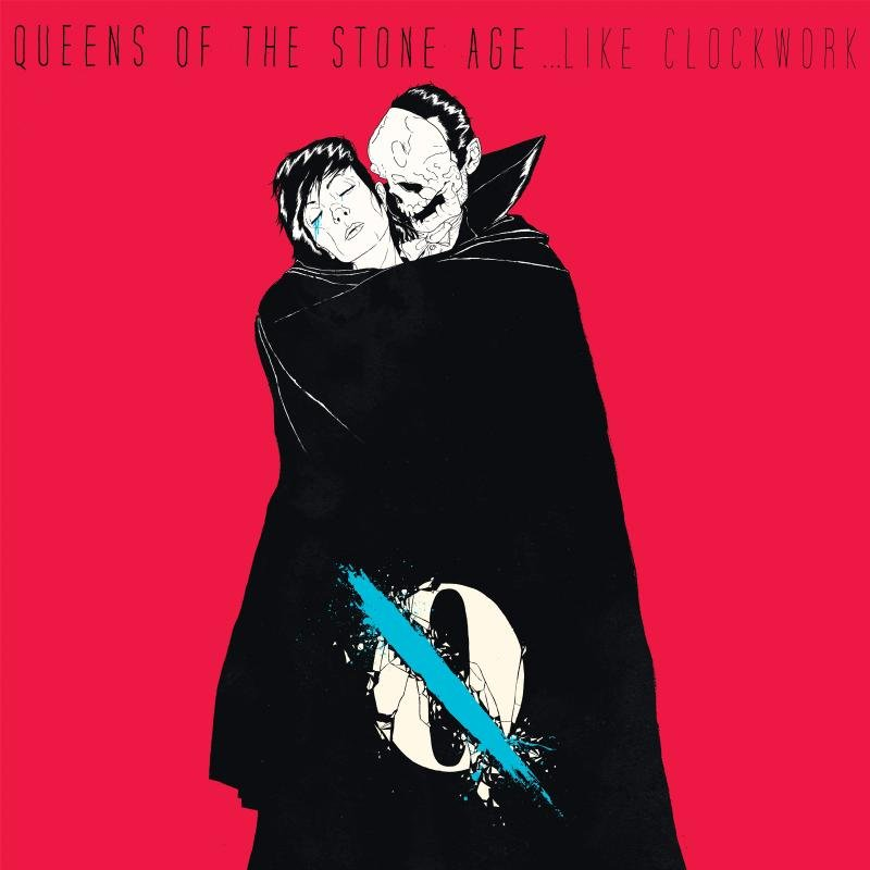 Queens of the Stone Age share track from forthcoming album; now we can start comparing the new one to Songs for the Deaf even more quickly than we thought!