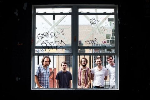 Titus Andronicus name their spring tour the Bring Back the Dudes tour; I don't even need a funny headline now, thanks