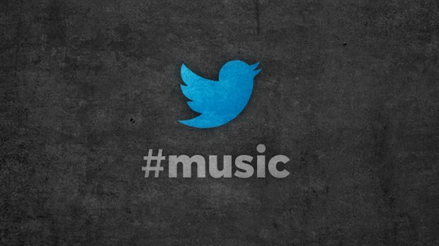 Twitter launches #Music app, increasing the network's usefulness by 1000%