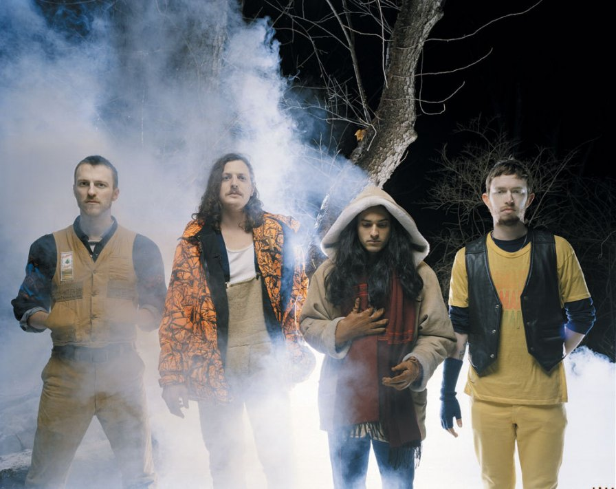 Yeasayer embark on summer tour via bus or great ship