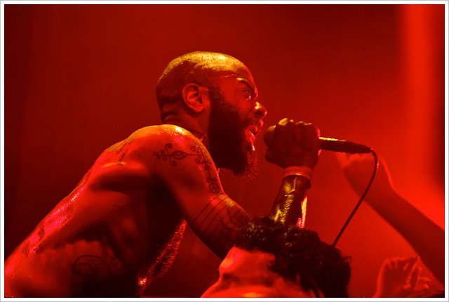 Death Grips to soundtrack original Zach Hill film; breaking things to receive its most comprehensive guide since the 1970s