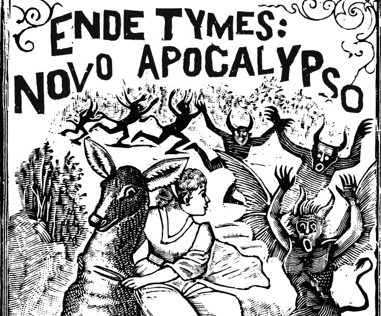 Ende Tymes doing fundraiser for May festival: Aaron Dilloway, Macronympha, Crank Sturgeon, Pulse Emitter, Bhob Rainey, Andy Ortmann, more