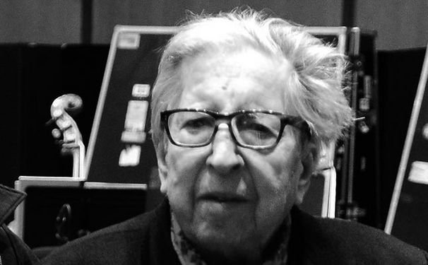 RIP: Henri Dutilleux, French composer