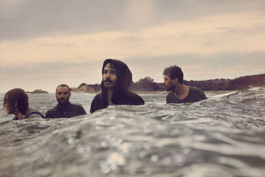 Local Natives announce world tour, do it all for the indie rock