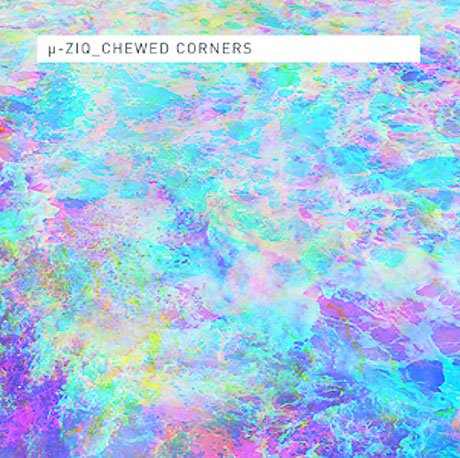 Mike Paradinas' label, Planet Mu, to release Mike Paradinas' new µ-Ziq album, Chewed Corners, on June 25 (Mike Paradinas Day?)
