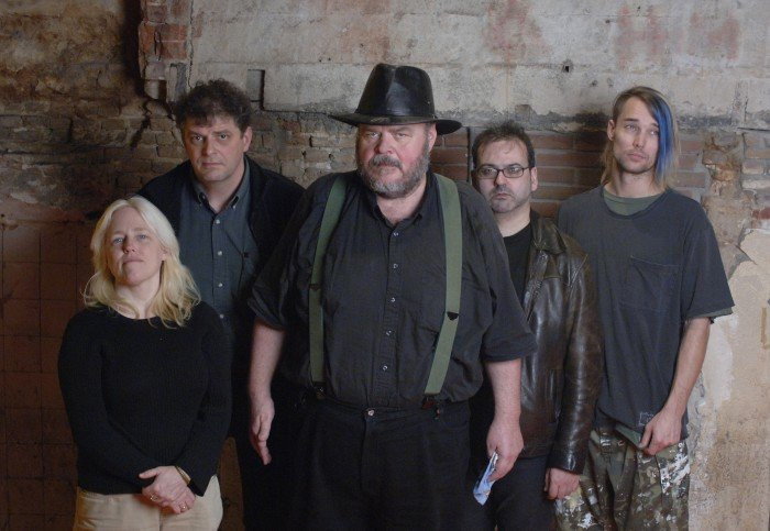 Your town will get weirder when Pere Ubu come through this fall, fair warning