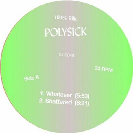 Polysick to release Under Construction in a weird haze on June 11 via 100% Silk