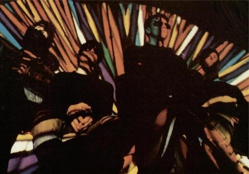 Spacemen 3 catalogue receiving deluxe reissue treatment; all drug-dealers' phones immediately begin ringing off the hook.