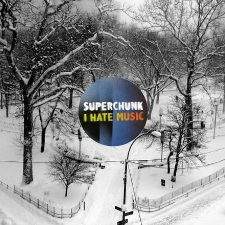 Superchunk boldly announce new LP I Hate Music and tour dates, almost like how a younger band would!