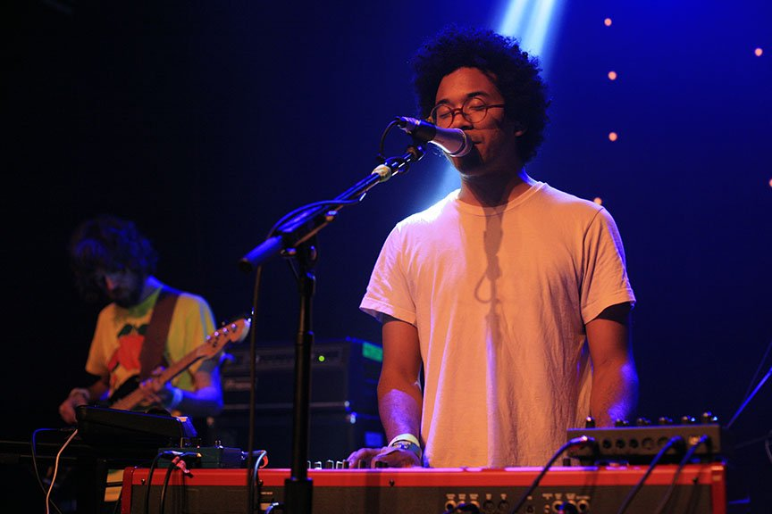 Toro Y Moi is playing a bunch of shows this summer and fall in support of Pop Music being a thing!