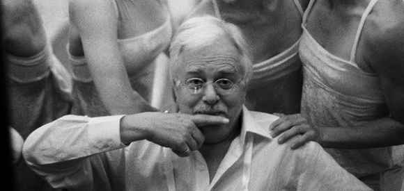 Van Dyke Parks gives Songs Cycled a US release date, reduces several bald eagles to tears