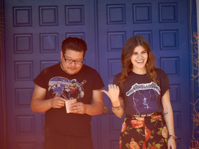 Best Coast go on tour of United States or, as they call it, Big California