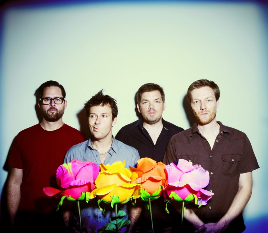 The Dismemberment Plan announce new album; TMT news writer arrested in ignominy