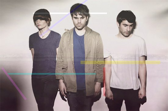 Factory Floor are cooler than you and have a cooler new album than you, too