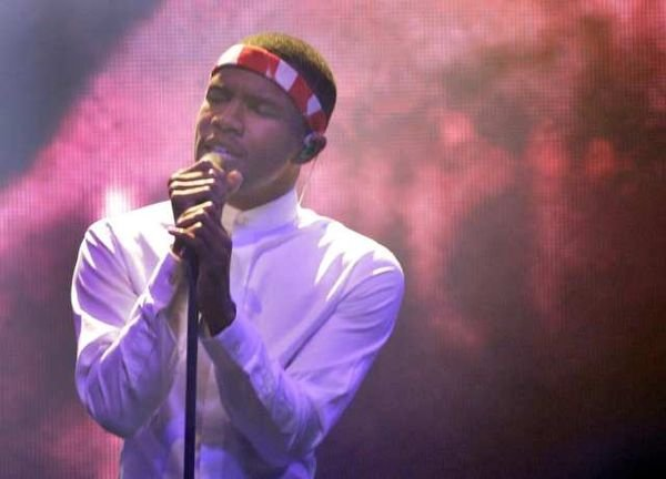 Frank Ocean's summer world tour will be the zenith of all of our lives--well, if we're from Europe
