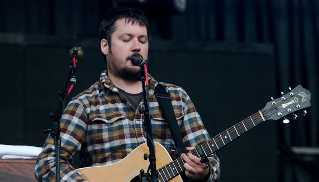 Modest Mouse cancel UK tour to focus on recording, because though they have iPads, you can't do both of those things at once