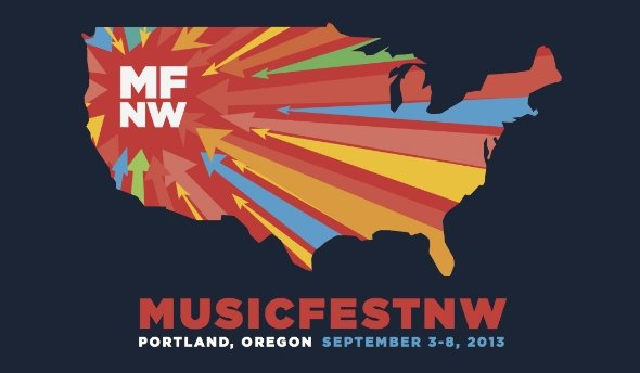 MusicfestNW 2013: GY!BE, Animal Collective, Mount Eerie, Bonnie 'Prince' Billy,  and many more announce their collective hatred for mythical hairy creatures