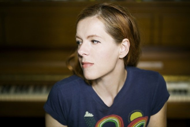 The trailer for the new Neko Case LP is the most beautiful work of cinematography known to man; also, she's on tour!
