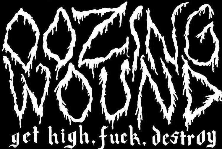 Oozing Wound sign with Thrill Jockey and will ooze out a full album this October