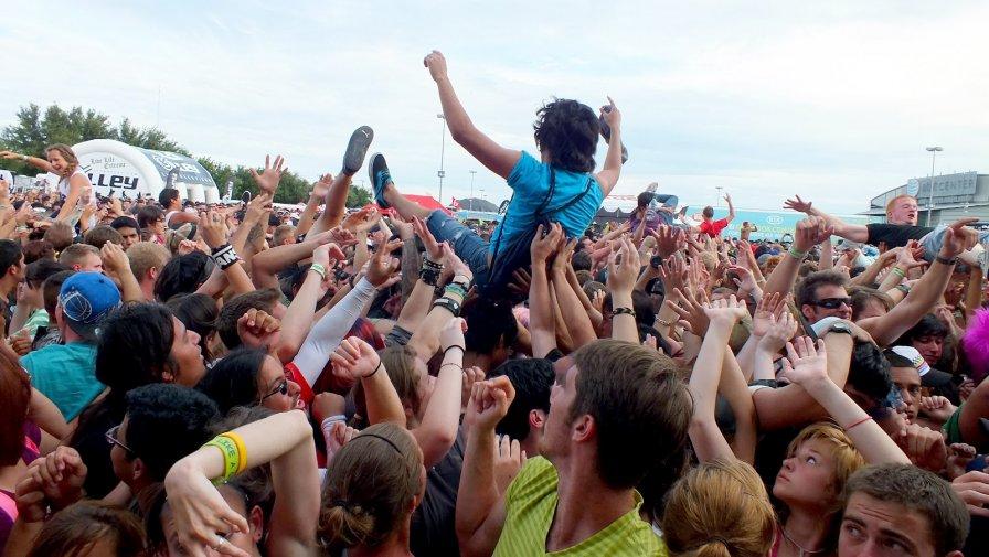 Run DMT announces Warped Tour dates......?