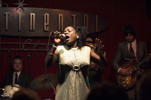 Sharon Jones & the Dap-Kings cancel tour and postpone album because of health concerns