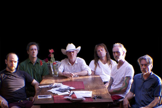 Swans announce the crap out of a new Swans album, while you just sit there and take it like the little bitch that Michael Gira knows you are