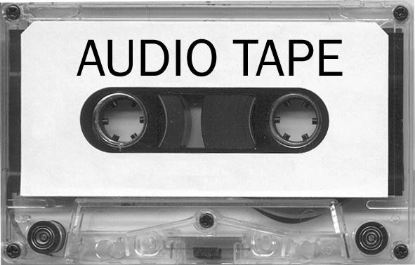 Cassette Store Day becomes a reality, just in time to stop the menace of home taping