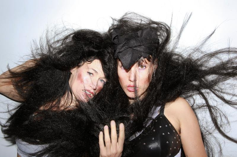 CocoRosie infodump: new video, magazine, North American tour