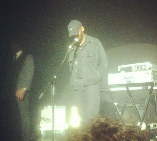 Dean Blunt shows Europe a little (touring) love; Europe genuinely unsure how to respond