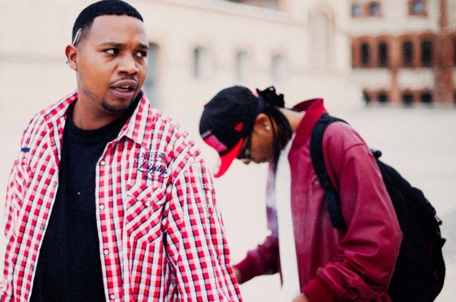 DJ Rashad and DJ Spinn unveil European dates for August, may as well name their next album Welcome to the Kat (as in Katowice)